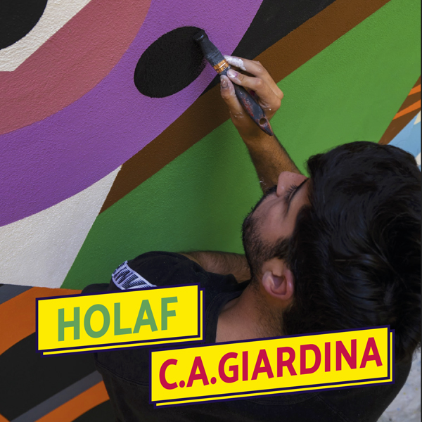 Holaf and C.A. Giardina