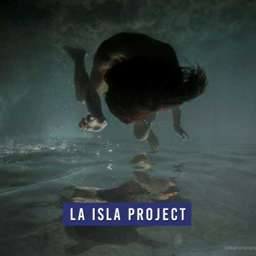 La Isla Project – Marco Ferraris