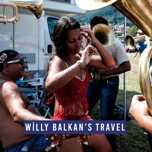 Willy Balkan's Travel Agency